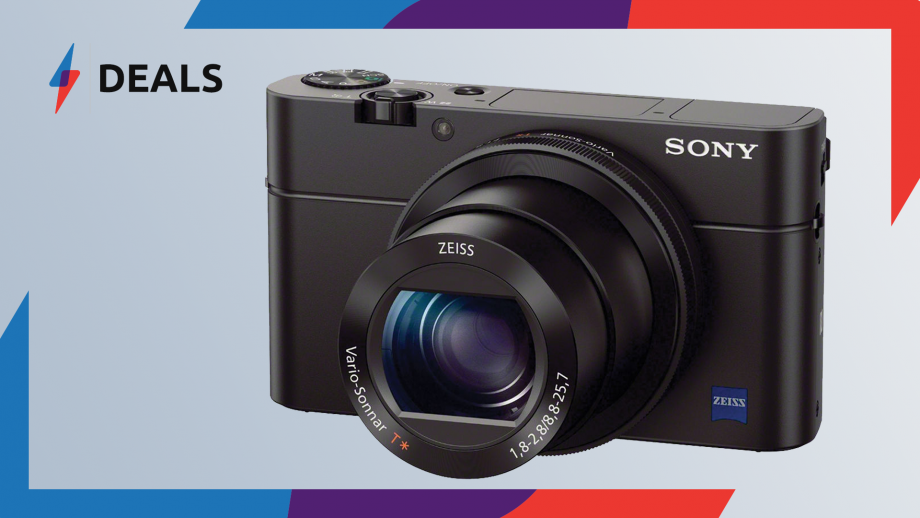 Pocket the superb Sony RX100 III for only £379 in this Prime Day steal