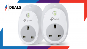 TP-Link Smart Plug Double Pack Deal