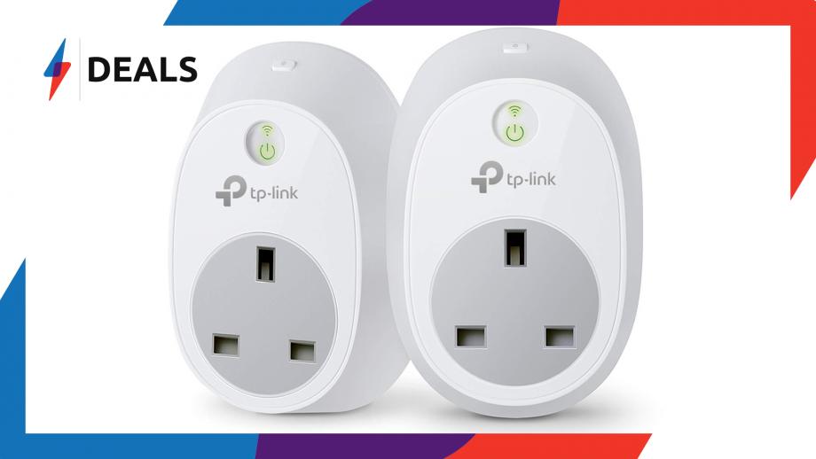 TP-Link Smart Plug Double Pack Deal