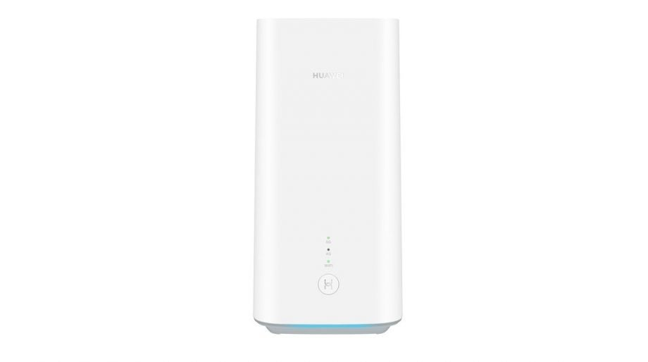 Vodafone launches GigaCube 5G router and it's as expensive as you'd expect