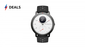 Withings Steel HR Sport Deal