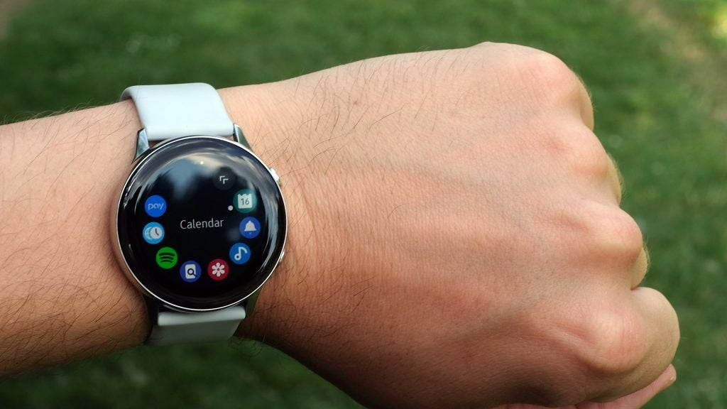 Samsung Galaxy Watch Active Review 5