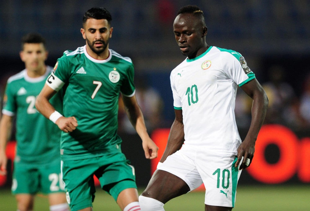 Afcon 2019 Final Algeria Vs Senegal Time Tv Channel And