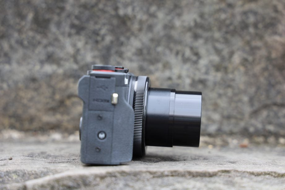 Canon G7x Mark Iii Review Trusted Reviews