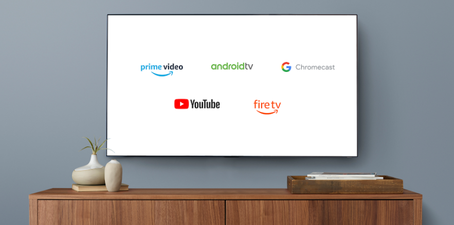 YouTube Fire TV