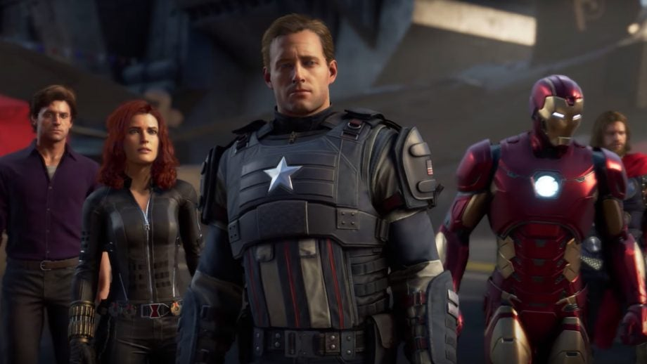 Marvel's Avengers: Everything we know about the ambitious superhero project