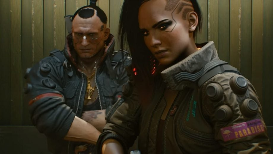 Kết quả hình ảnh cho cyberpunk 2077