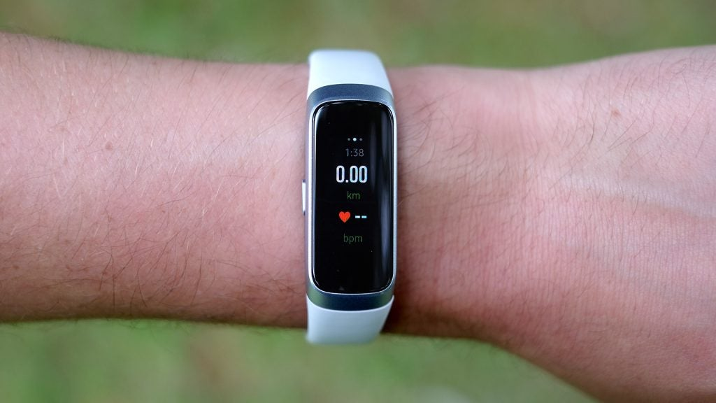 Samsung Galaxy Fit Review 7