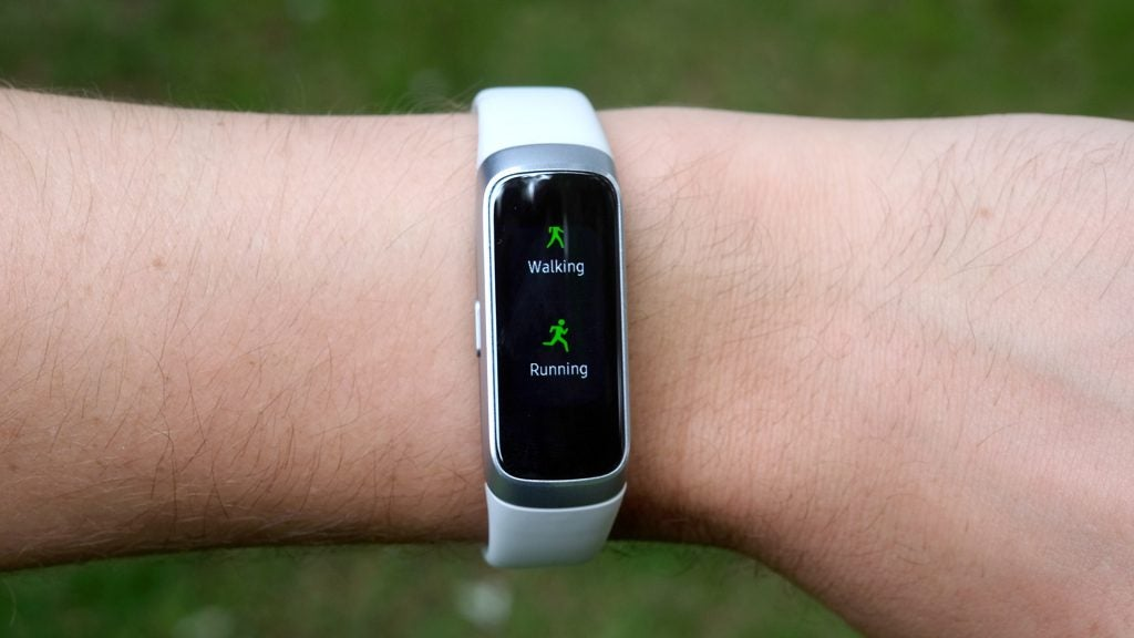 Samsung Galaxy Fit Review 6