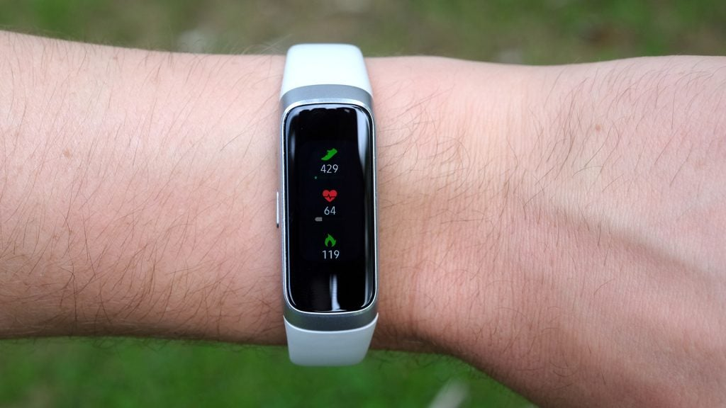 Samsung Galaxy Fit Review 4