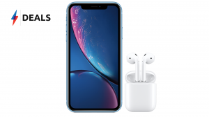iPhone XR AirPods Deal