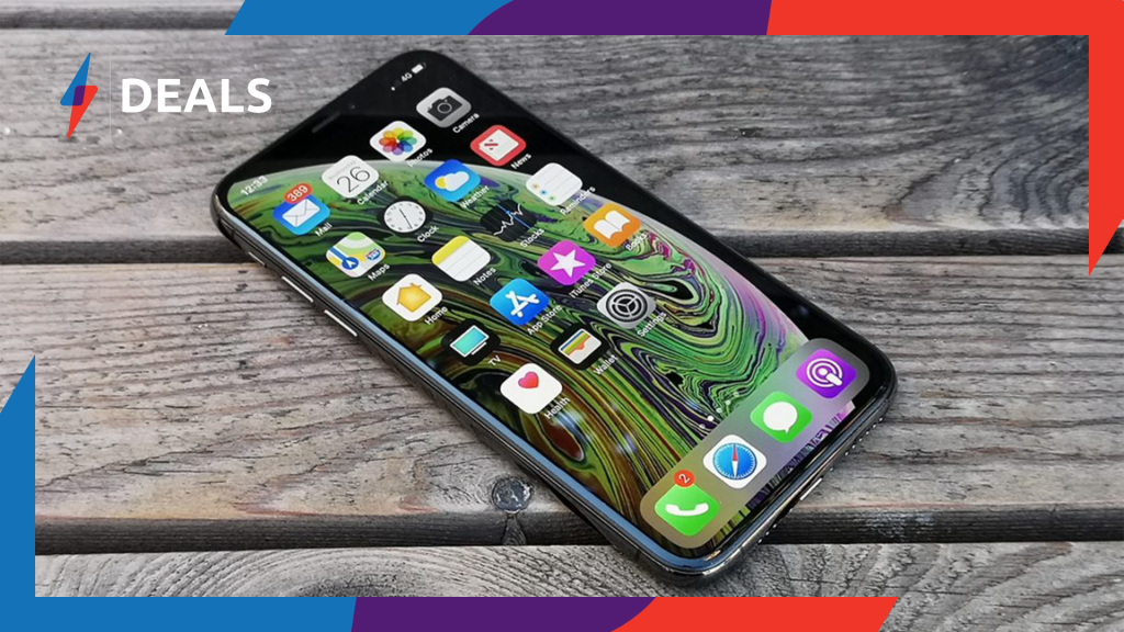 This iPhone XS deal just undercut the Galaxy S20 in a massive way