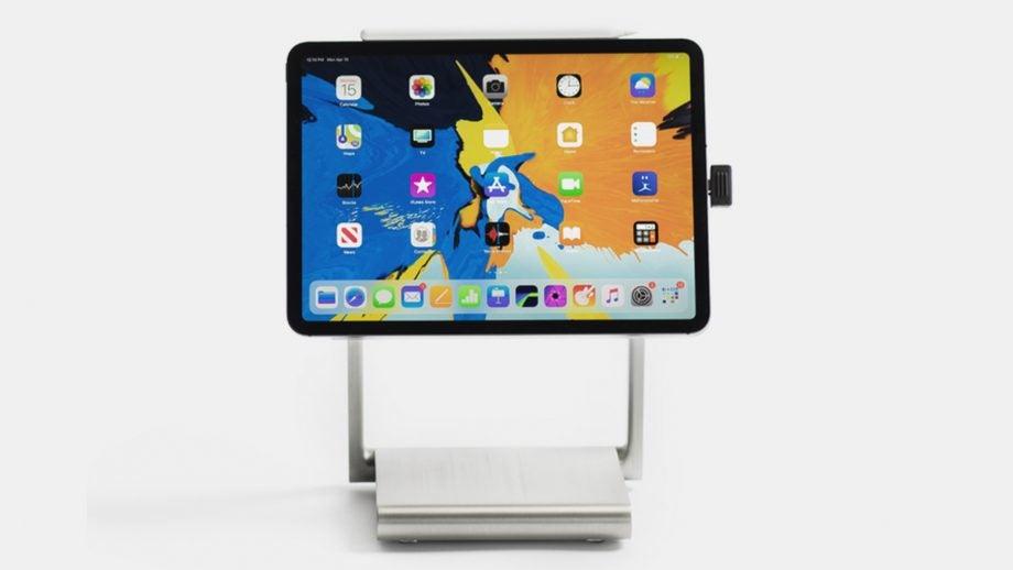 Magic Dock iPad Pro