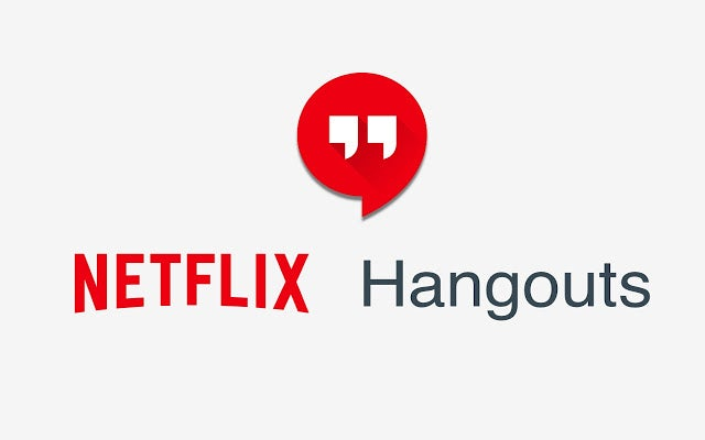 Hoping to sneakily binge Stranger Things 3 at work? Netflix Hangouts