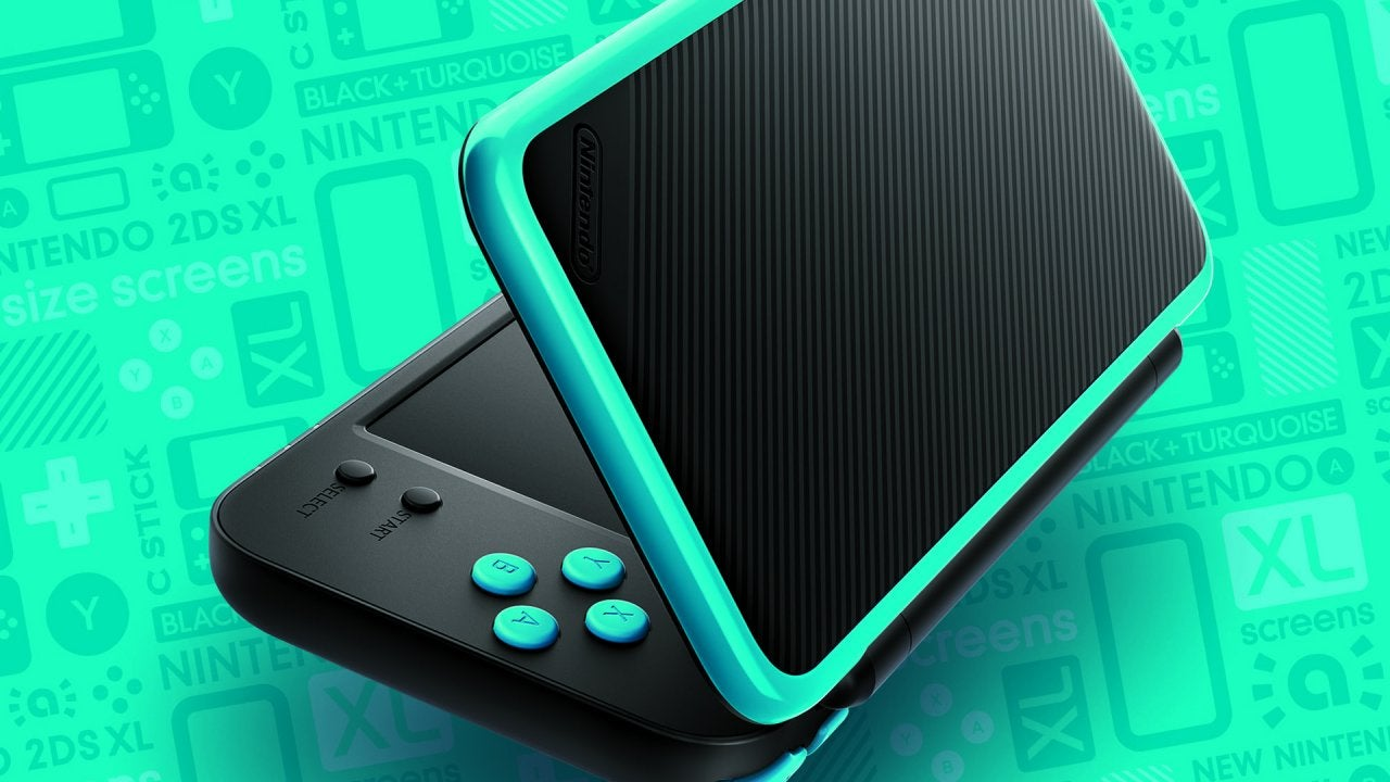 Unleash your inner Pokemon trainer for just £170 with this Nintendo 2DS XL bundle