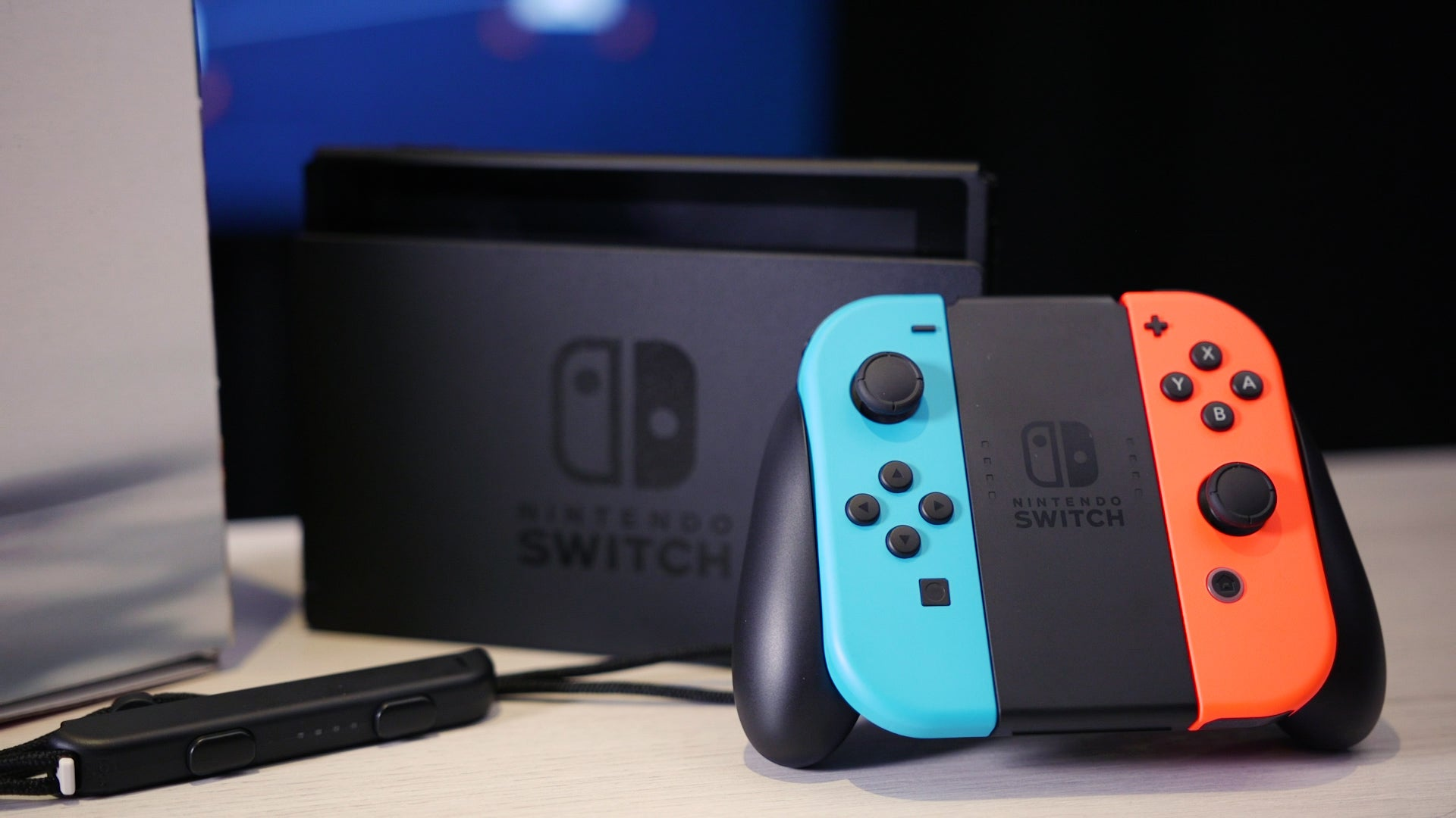 Buying A Nintendo Switch Is Nearly Impossible In The Uk Right Now