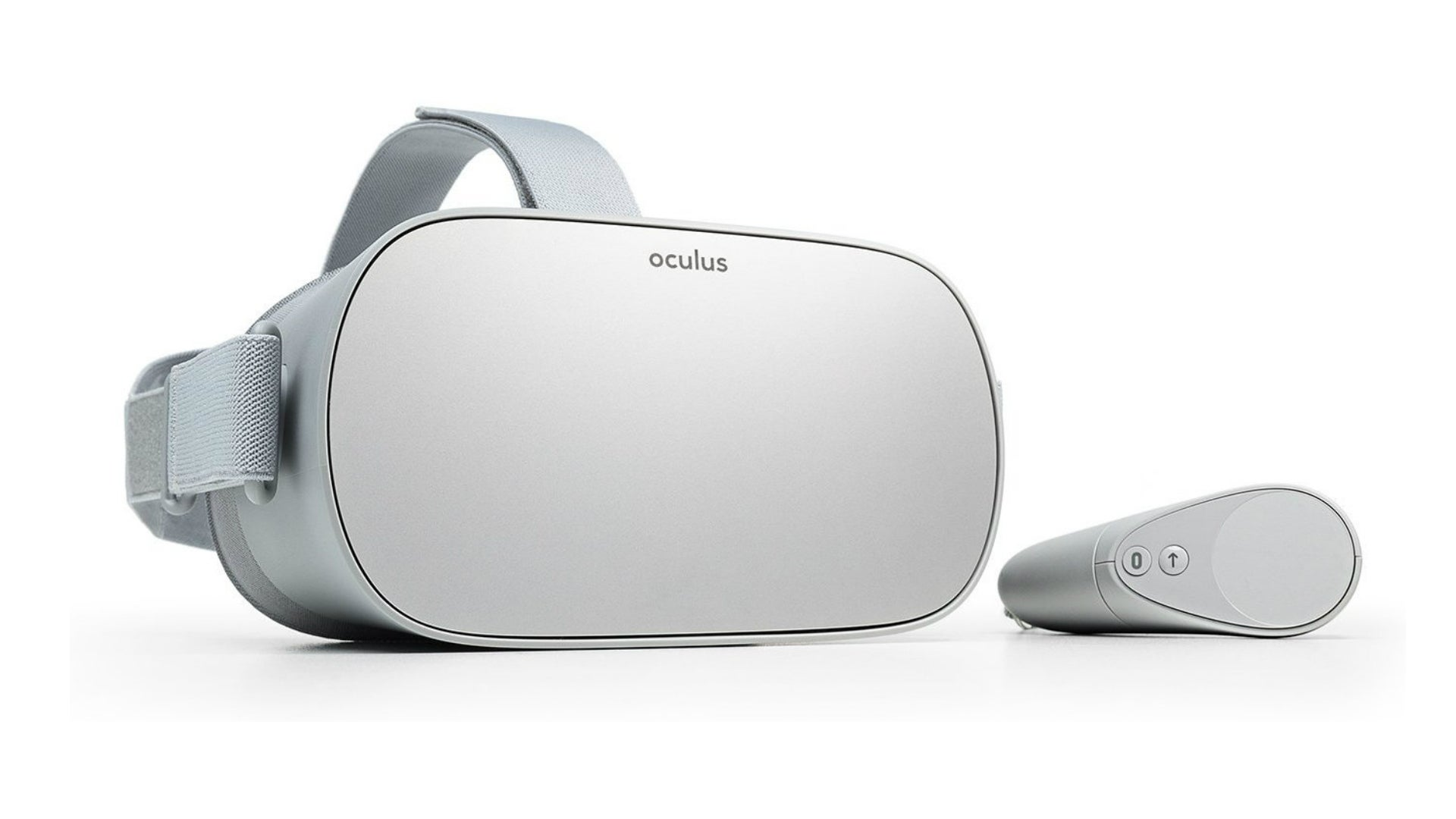 Take your first steps into virtual reality with this Oculus Go Prime Day deal