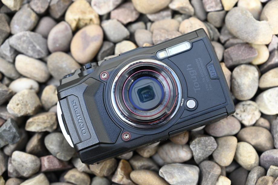 Olympus Tg 6 Review Trusted Reviews