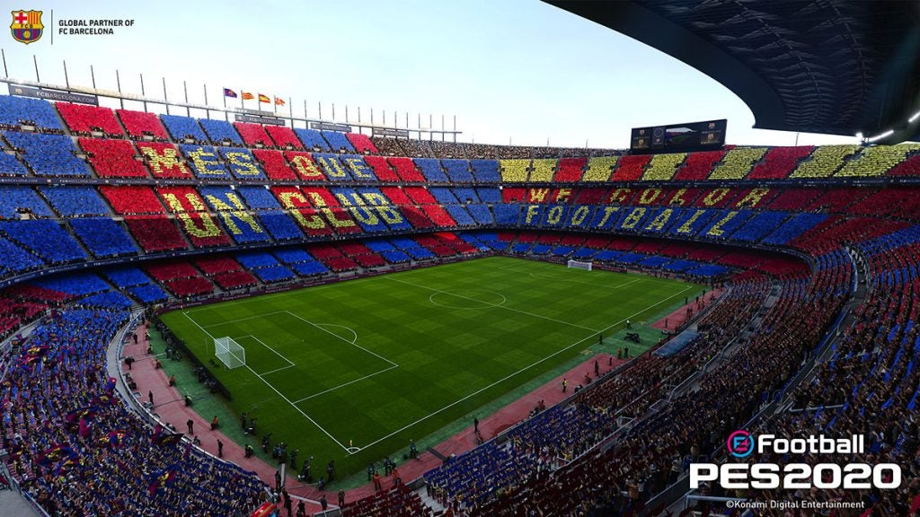 PES 2020: Release date, news, gameplay, trailers and more