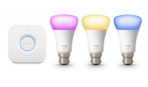 philips hue starter kit prime day
