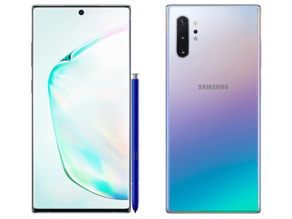 Samsung Galaxy Note 10 Release Date Price Specs And Latest Leaks