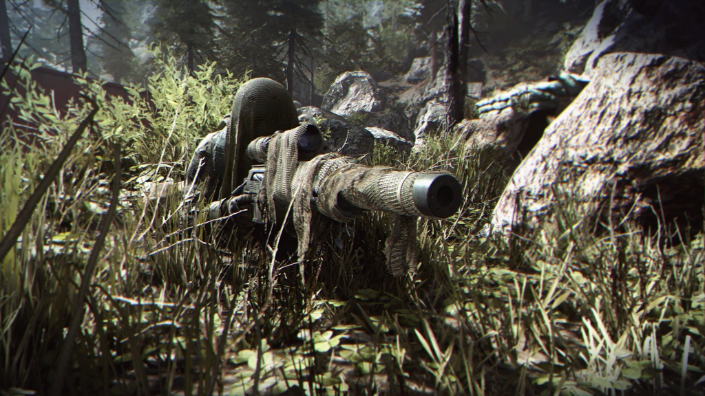 Call of Duty: Modern Warfare - All the latest news, trailers and more