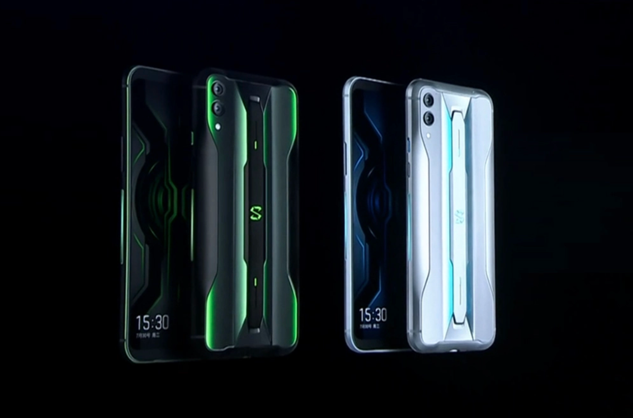 Xiaomi Black Shark 2 Pro Is A Rog Phone 2 Rival With