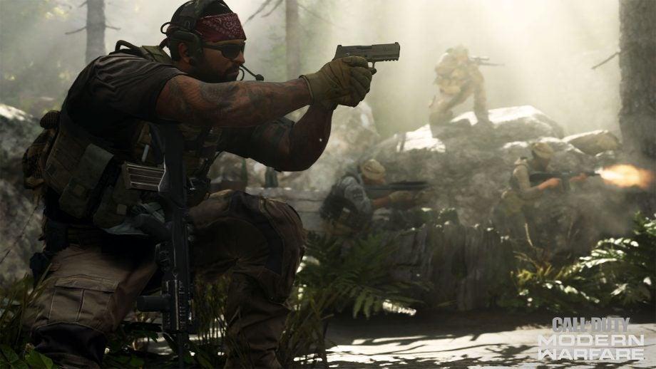Call of Duty Modern Warfare Preview