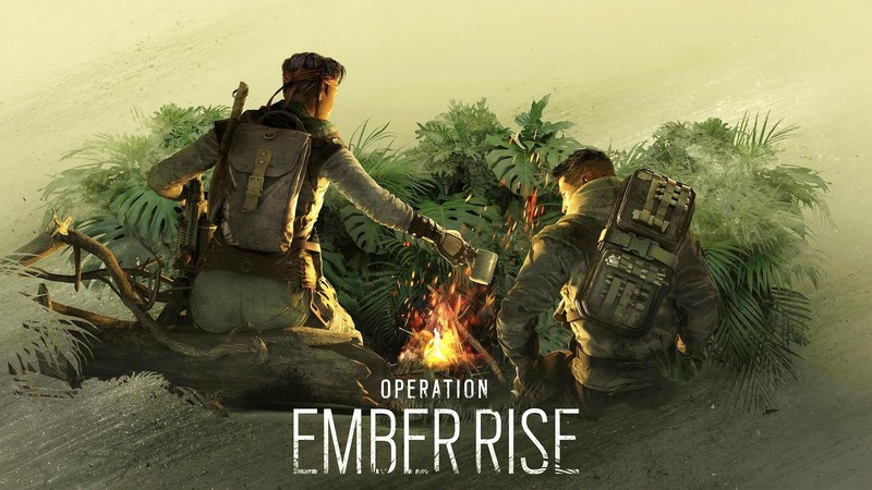 Rainbow Six Siege: Ember Rise – hands on with Amaru, Goyo
