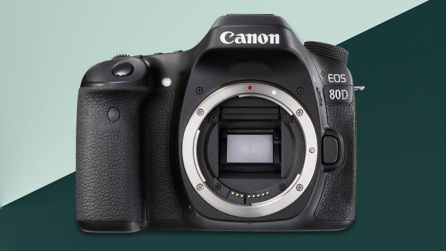Canon 90D: Everything we know so far