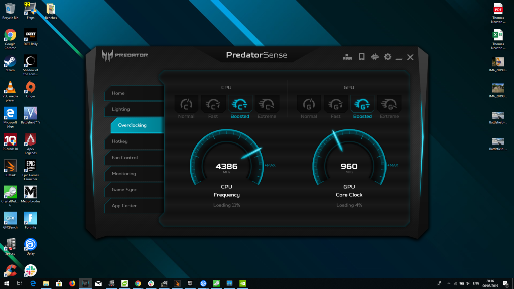 Acer Predator Helios 700 Review | Trusted Reviews