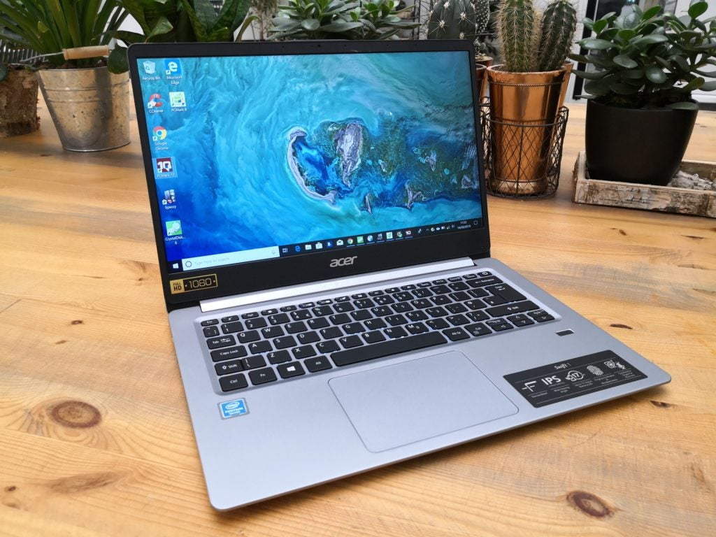 259d529f2dbf Acer Swift 1 Review | Trusted Reviews