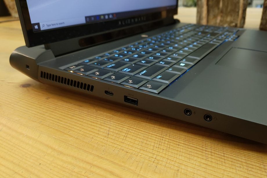 Alienware Area 51m Review: A fully upgradable gaming laptop