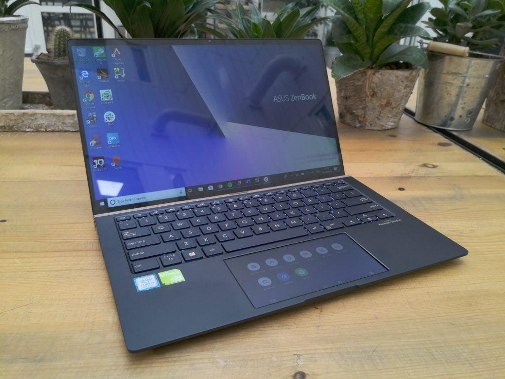 Asus ZenBook 14 review