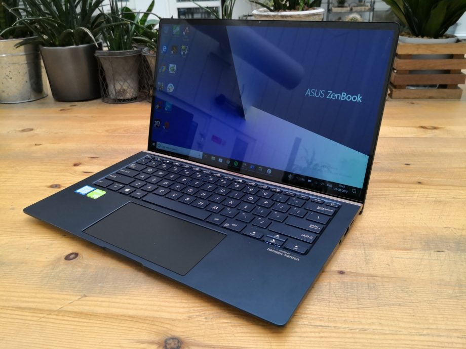Asus ZenBook 14 (UX434F) Review | Trusted Reviews