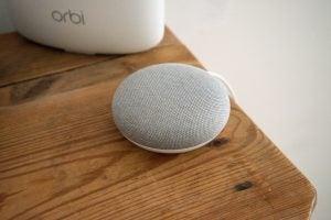 BOXT Google Home Mini