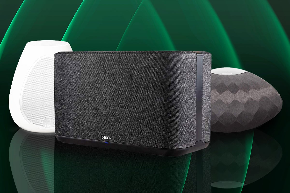 Best Bluetooth Speakers 2021: The best wireless speakers at any price