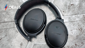 Bose QC 35 ii Deal