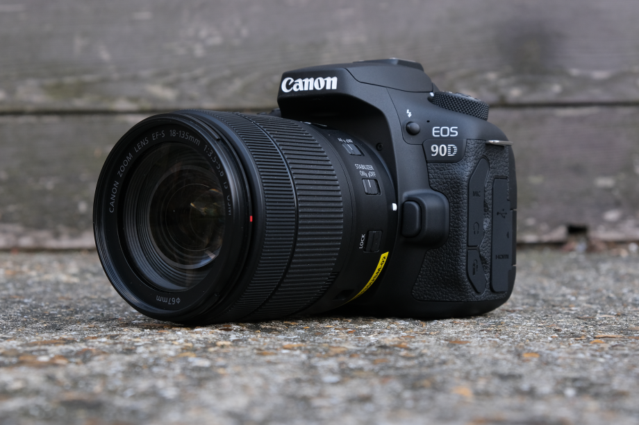 Canon EOS 90D Review | Trusted Reviews