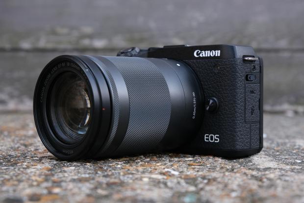 Cameras | Trusted Reviews