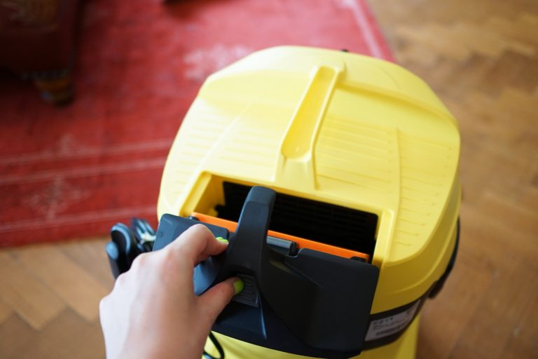 Karcher WD 4 Review 3