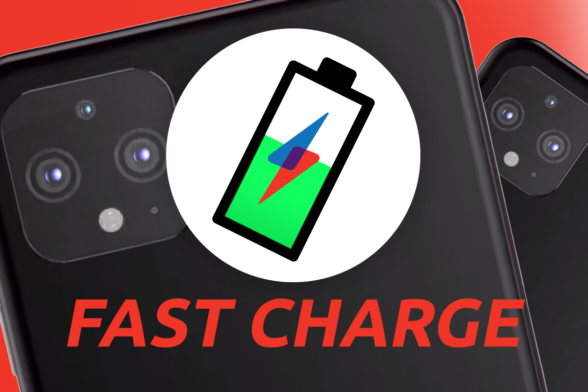 Fast Charge: The Pixel 4 needs this camera feature – and it has nothing to do with photography