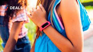 Fibit Ace 2 Fitness Tracker for Kids Deal