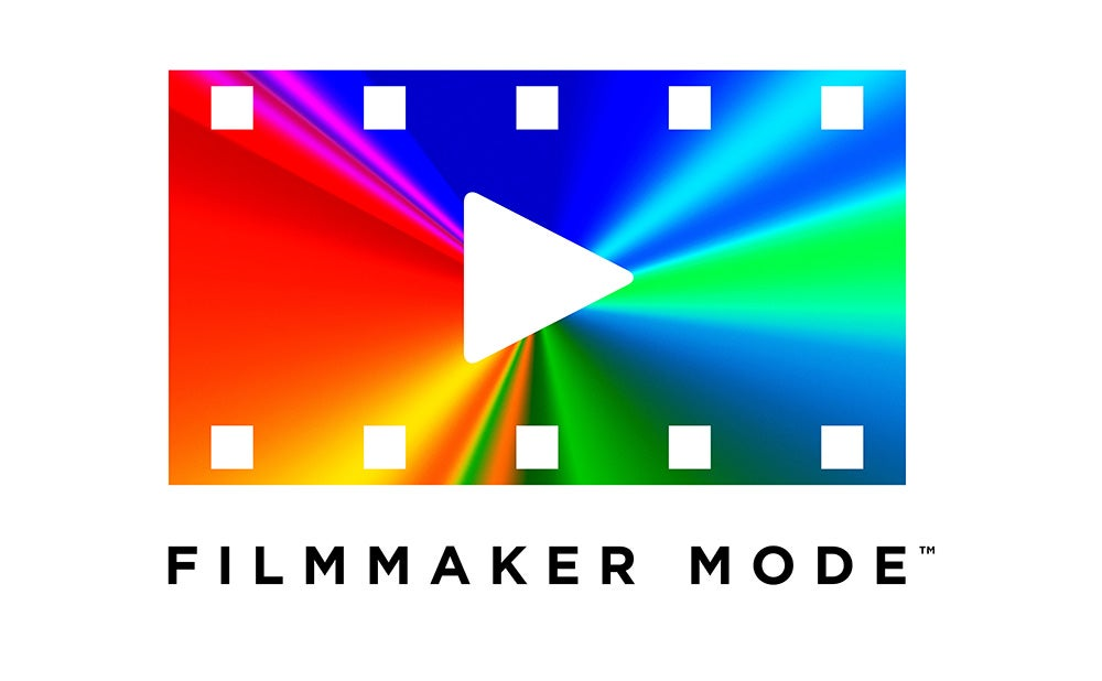 What is Filmmaker mode and how do you use it?