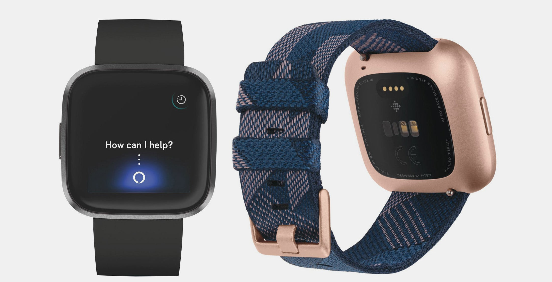 Alexa, which new features are coming to the Fitbit Versa 2?