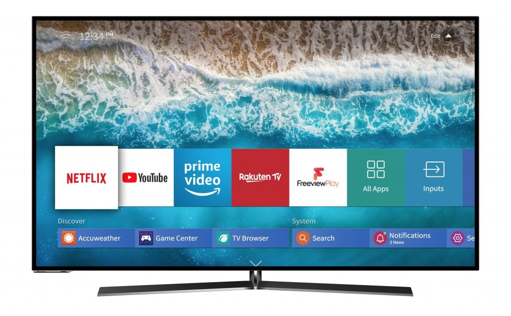 Best TVs 2019: 10 eye-popping Smart TVs for any buyer