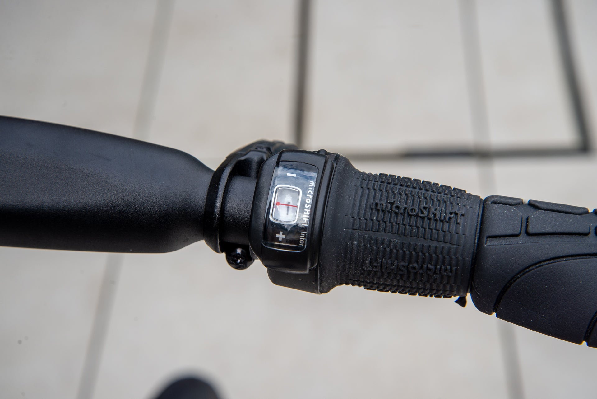 GoCycle GX gears