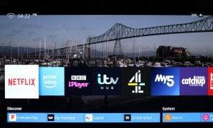 Hisense O8B (H55O8BUK) 4K OLED TV review | Trusted Reviews