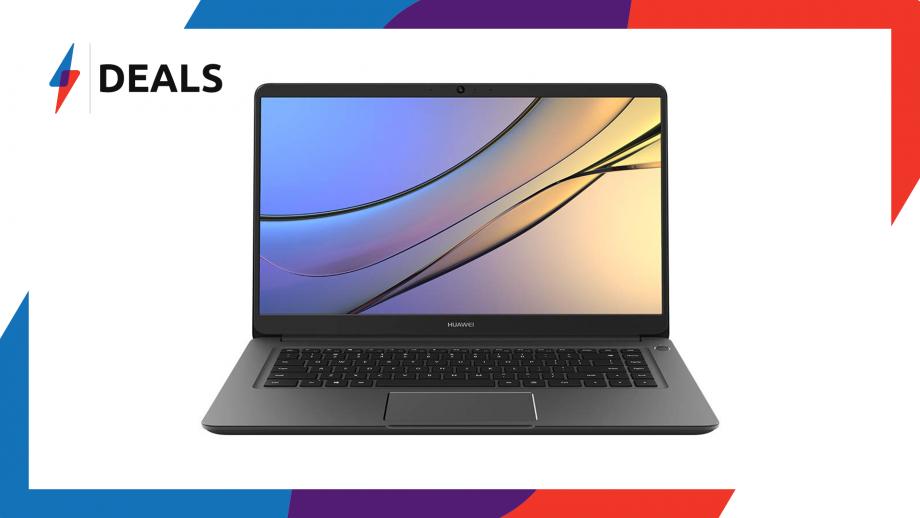 huawei laptop matebook d signature edition review