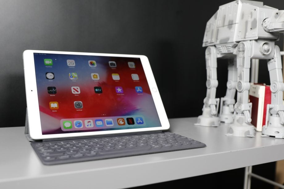 iPad Air (2019) review: A fantastic device | Trusted Reviews